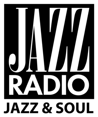 Jazz Radio - Logo of Fréquence Jazz, now Jazz Radio.