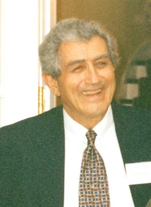 John A. DiBiaggio - Image: John Di Biaggio