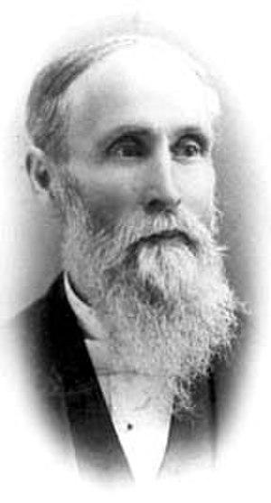 Joseph Baldwin - Joseph Baldwin