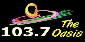 KOAZ - Image: KOAZ station logo