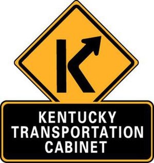 Kentucky Transportation Cabinet - Image: KY Transportation Cabinet