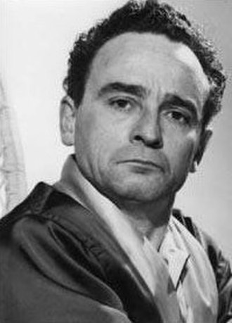 Kenneth Connor - Publicity photo of Connor from 1959