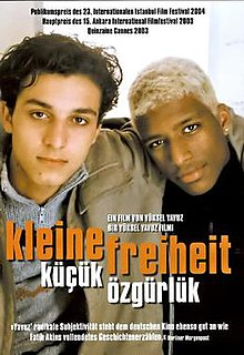 Kleine Freiheit movie