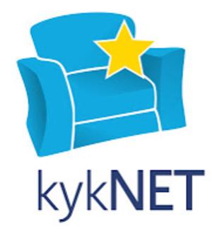M-Net - KykNET logo