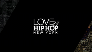 <i>Love & Hip Hop: New York</i> American reality television series