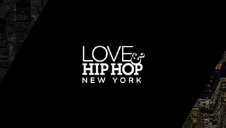 Love & Hip Hop: New York - Image: LHHNYS8Titlescreen