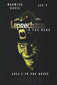 Leprechaun in the Hood