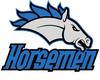 Kentucky Horsemen logo