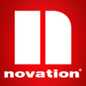 Novation Digital Music Systems - Logo