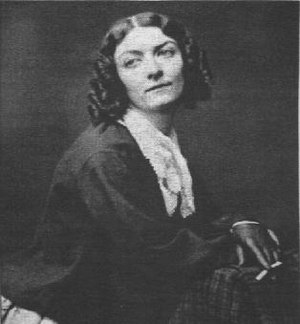 Lola Montez c.1851