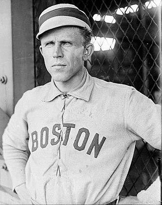 Lou Criger - Image: Lou Criger Baseball