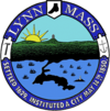 Oficjalna pieczęć Lynn, Massachusetts