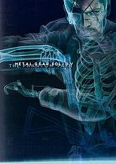 Metal Gear Solid V: The Phantom Pain - Wikipedia