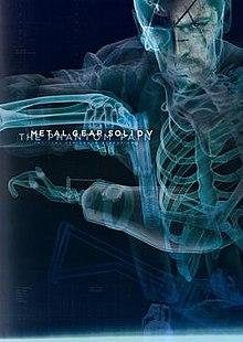de587bdac266 Metal Gear Solid V  The Phantom Pain - Wikipedia