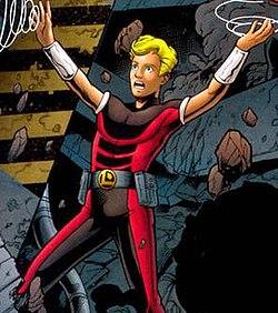 Magno (comics) - Wikipedia