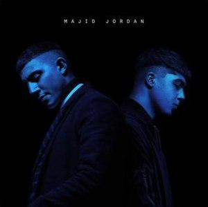Majid Jordan (album) - Image: Majid Jordanalbum