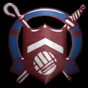 Mangotsfield United F.C. - Image: Mangotsfield United logo