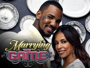 Marrying the Game - Image: Marrying the Game