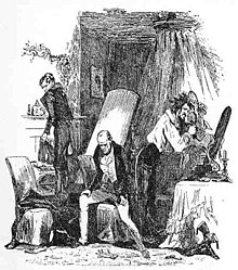 Martin Chuzzlewit - Wikipedia, the free encyclopedia