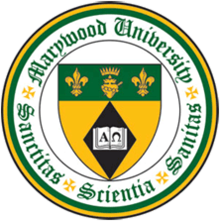 Marywood University seal.png