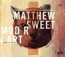 Modern Art Matthew Sweet Album Wikipedia