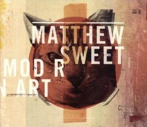 Modern Art (Matthew Sweet album) - Image: Matthew sweet modern art