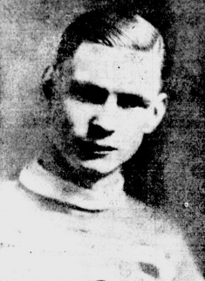 Jack McVicar - Image: Mc Vicar Jack
