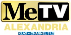 KLAX-TV - Image: Me TV KLAX 31.2