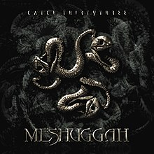 Meshuggah - Catch Thirtythree - cover.jpg