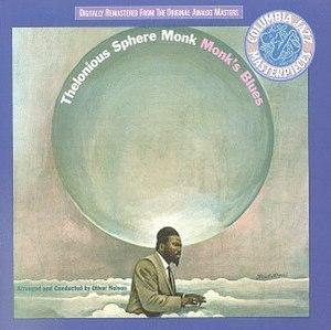 Monk's Blues - Image: Monk's Blues