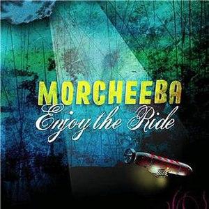 Dive Deep - Image: Morcheeba Enjoythe Ride