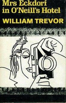 MORE BY WILLIAM TREVOR
