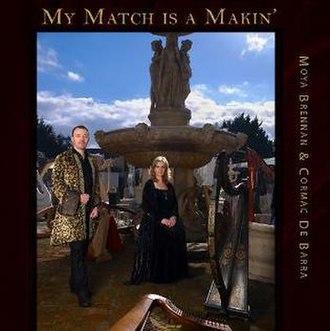 My Match Is a Makin' - Image: My Match Is A Makin