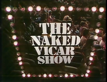 Apologise, but, Monty python meaning of life naked are not
