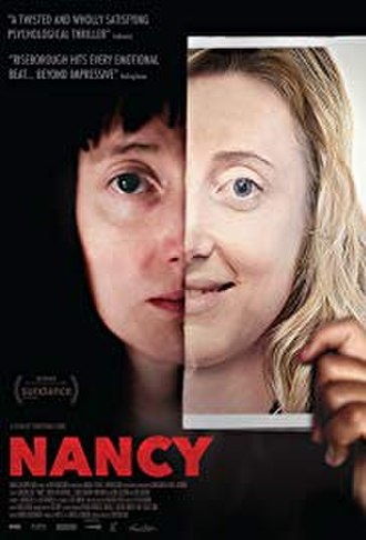 Nancy (film) - Theatrical release poster