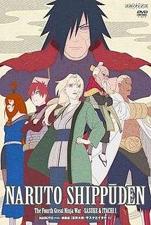 Naruto: Shippuden (season 5) - WikiVividly