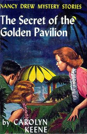 The Secret of the Golden Pavilion - Image: Ndtsotgpbkcvr
