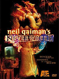 Neverwhere by Neil Gaiman | LibraryThing