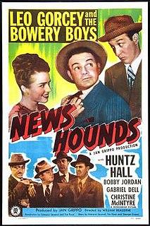 <i>News Hounds</i>