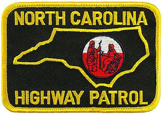 North Carolina State Highway Patrol - Image: North Carolina State Highway Patrol