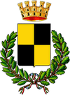 Coat of arms of Novellara