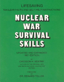 Survival skills during nuclear disaster youtube