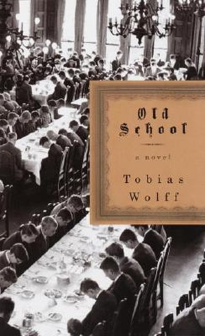 Picture of a book: Old School