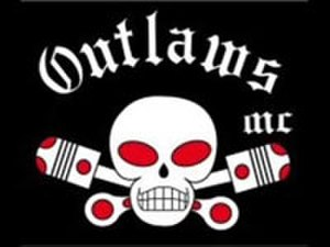 Outlaws Motorcycle Club - Image: Outlaws Motorcycle Club logo