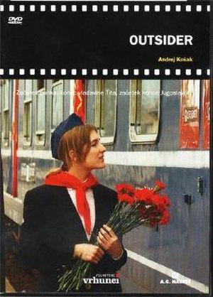 Outsider (1997 film) - Film poster