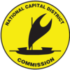 Official logo of National Capital District