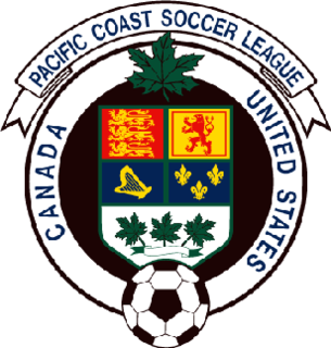 Pacific Coast Soccer League association football league
