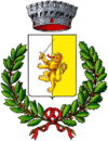 Coat of arms of Pandino
