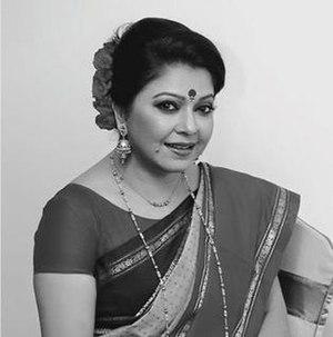 Parveen Sultana Diti - Image: Parveen Sultana Diti (1965 2016)