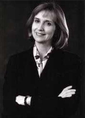 Paula Dobriansky